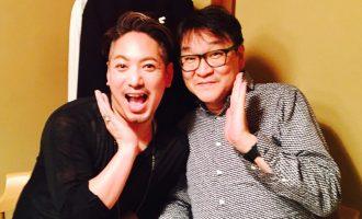 注目の美容研究家 樋口賢介さんと