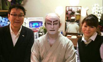 [中]プラセンタ美容家 島田史子先生と-1