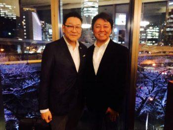「HOME'S」の創業者 株式会社ネクストの井上高志社長と-1