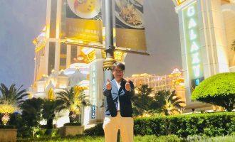 マカオGALAXYホテルにカウンセリングスペース