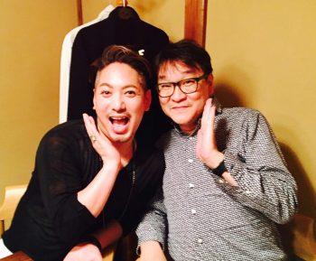 注目の美容研究家 樋口賢介さんと-1