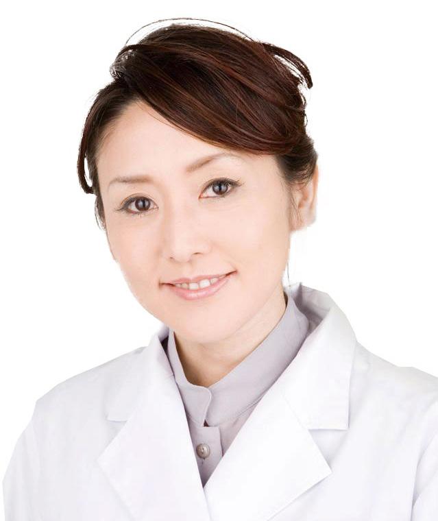 グランプロクリニック銀座 理事・医師 岩本 麻奈