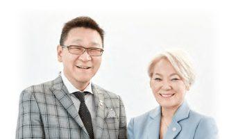 株式会社ソシエ・ワールド 須藤政子代表と対談