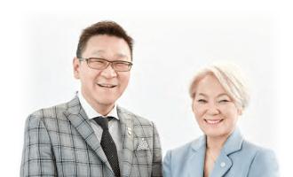 株式会社ソシエ・ワールド 須藤政子代表と対談-1